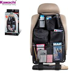 Seat Organizer for Car