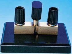 Plug Key One Way