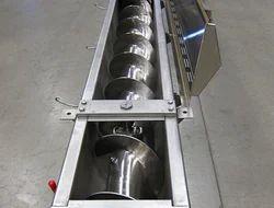 Stainless Screw Conveyor