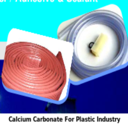 Calcium Carbonate for Plastic Industry