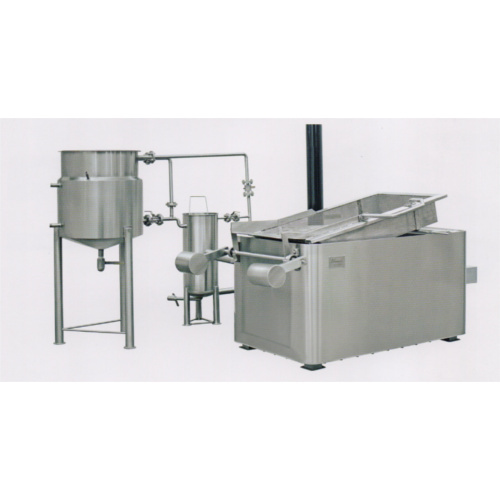 Rectangular Fryer