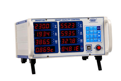 Power Analyzer Led Driver Amp Smps Test Equipment