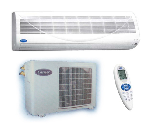 Lắp đặt máy điều hòa không khí