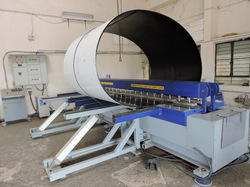 HDPE Tank for Food industry