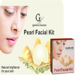 Facial Kit (Pearl)