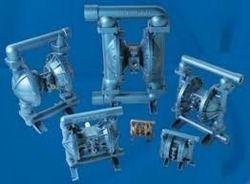 Blagdon Air Operated Metallic Pump