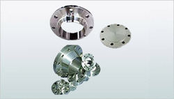 UNS S31803 Flanges