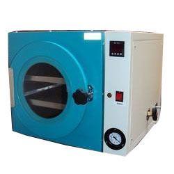 Vacuum Heat Chamber