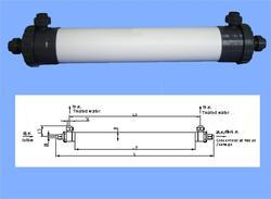 Ultra Filtration Membrane