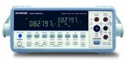 5.1/2 Digit Dual Display Multimeter- GDM-8255A