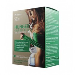 Hunger X Calorie Attack 20s - Lose Weight (Save 20%)