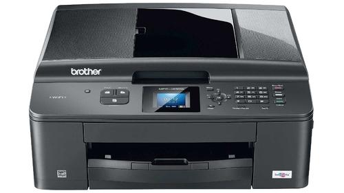 Printer Brother DCP T-300