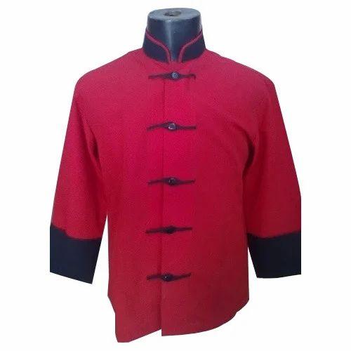 Chinese Dress - Chinese Chef Coat Manufacturer from Mumbai