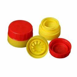 Edible Oil Cap