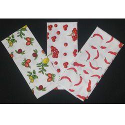 Fruit Printed Kitchen Towel