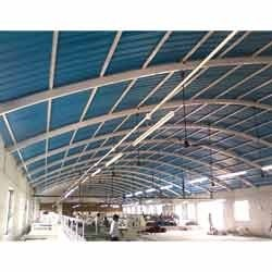 Beautiful UPVC Roofing Sheet   2/2.5/3 MM