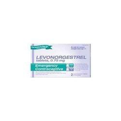 Levonorgestrel Pill Price