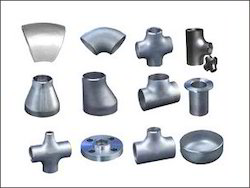 Titanium Fittings - Butt Weld, Forged, Pipe Fittings