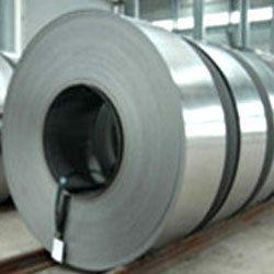 Aluminium Coated Steel