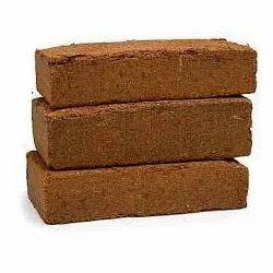 Organic Peat Brick