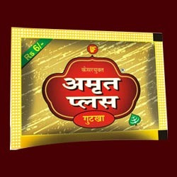 amrit plus gutkha