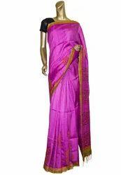 Super Silk Printed Saree