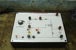 UJT+Characteristics+Apparatus+%26+UJT+as+Relaxation+Oscillator