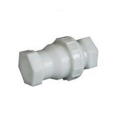 Non Return Ball Valve