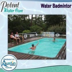 Water Badminton