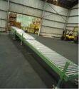 Telescopic Roller Conveyor