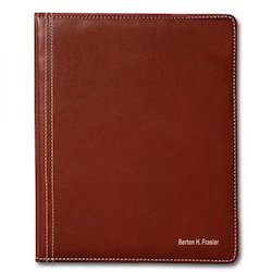 Real Leather Diary