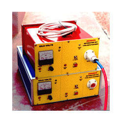 bridgewire detonator