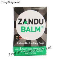 Zandu Balm