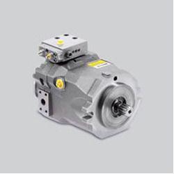 Linde Electric Hydraulic Pump