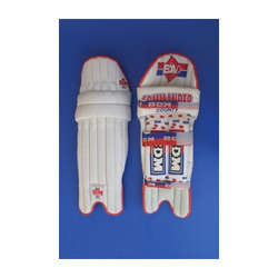 Cricket Batting Pad BDM Commander