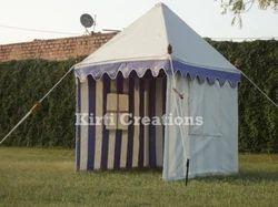 Garden Children Tent