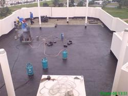 Waterproofing Insulation
