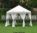 Luxury Indian Tent