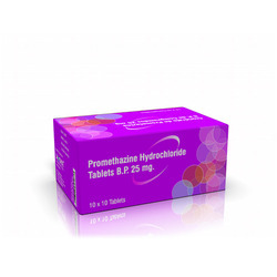 promethazine hcl tablets b p 25 mg