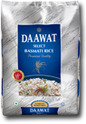 Authentic Basmati Rice
