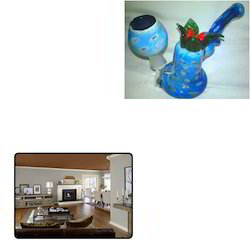 Royal Smoking Pipe for Decorative Purpose