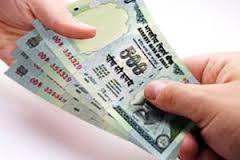 money transfere