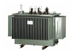 Hermetically Sealed Distribution Transformers