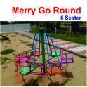 Merry Go Round 6 Seater