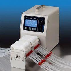 BT100-1L Multi-channels Peristaltic Pump