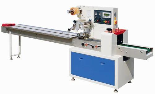 Flow Wraping Machine