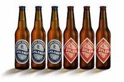 Beer Wet Glue Labels