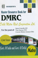 Resource Book for DMRC