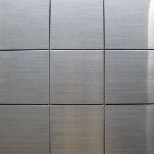 Stainless Steel Tiles Manufacturers Suppliers Of SS Tiles - 4x4 stainless steel tiles