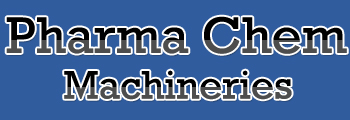 Pharma Chem Machineries
